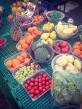 Grönsaker Royaltyfria Bilder