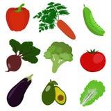 Grönsaker Arkivfoton
