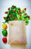 Grönsaker för hälsa Arkivfoton
