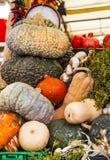 Grönsaker på marknaden, Italien Royaltyfria Foton
