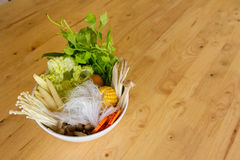 Grönsakhälsa Royaltyfri Bild