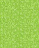 Grönsakmodell Arkivbild
