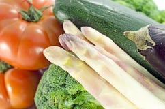 Grönsaknärbild Royaltyfria Foton