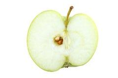 Grönt äpple Royaltyfri Bild