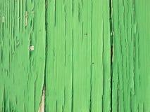 Grönt bräde Arkivfoto