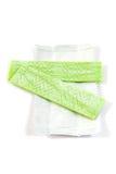 grönt gummi för tugga arkivfoton