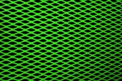 grönt ingrepp Royaltyfria Bilder