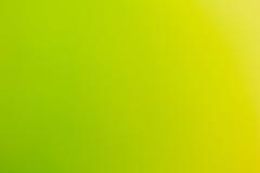 Grönt naturabstrakt begrepp för bakgrund Royaltyfri Fotografi