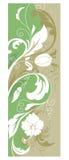 Grün-Blätter Stockbild