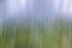 Grün-blauer Steigungszusammenfassungshintergrund Lizenzfreies Stockbild