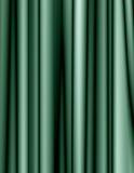 Grün faltet Hintergrund stock abbildung