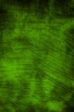Grün schädigende Wand lizenzfreie stockbilder