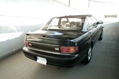 Grün Toyota Camry 1994 Lizenzfreie Stockfotos