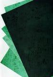 Grünbücher Stockbild