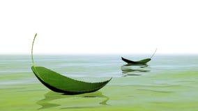 Grünblätter