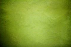 Grünbuch-Beschaffenheits-Hintergrund Lizenzfreies Stockfoto