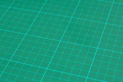 Grüne Ausschnitmatte Lizenzfreie Stockbilder