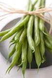 Grüne Bohnen Stockbilder
