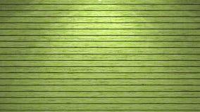 Grüne Bretter Stockfotos