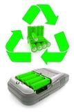 Grüne Energie Lizenzfreie Stockfotos