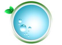 Grüne Entwicklung stock abbildung
