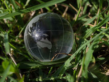 Grüne Erde Australien Lizenzfreie Stockbilder