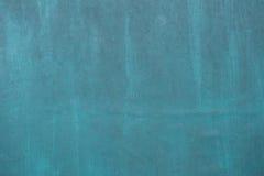 Grüne Farbe der Holztür Lizenzfreie Stockfotos
