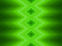 Grüne Farbquadrathintergründe Stockbilder
