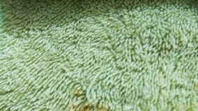 Grüne furr Beschaffenheit stockfotos