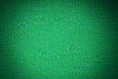 Grüne Gewebebeschaffenheit Stockbilder