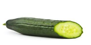 Grüne Gurke,   Stockbild