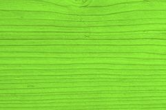 Grüne hölzerne Beschaffenheit Lizenzfreie Stockfotografie