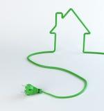 Grüne Hauptenergie