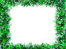 Grüne insel Dekoration Stockbilder