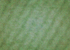 Grüne Kräuselung farbige Hintergrundpapier-Weinlesebeschaffenheit Stockfoto