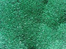 Grüne Muster Stockfotografie