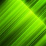 Grüne Nordlichter, aurora borealis. Stockfotos