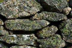 Grüne Steine Lizenzfreie Stockbilder
