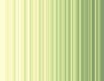 Grüne Streifen Lizenzfreies Stockbild