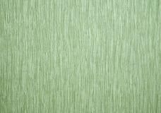 Grüne Tapetenbeschaffenheit Lizenzfreies Stockfoto