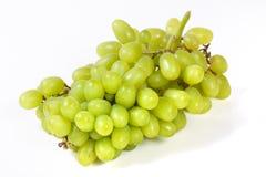 Grüne Trauben lizenzfreies stockfoto