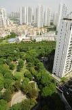 Grüne Umgebung lizenzfreie stockfotos