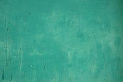 Grüne Wände Lizenzfreie Stockfotos