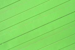 Grüne Wand Lizenzfreie Stockbilder