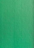 Grüne Wand Lizenzfreies Stockbild