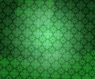 Grüne Weinlese-Beschaffenheit vektor abbildung