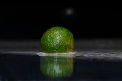 Grüne Welten lizenzfreie stockfotos