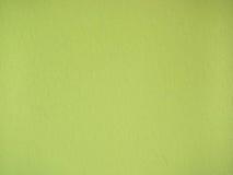 Grüne Zementwand Lizenzfreie Stockfotos