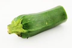 Grüne Zucchini (Zucchini) Lizenzfreies Stockfoto