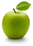 Grünen Sie Apple Lizenzfreies Stockfoto